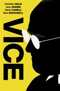 Vice - Now Playing on Demand