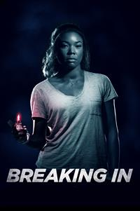 Breaking In - Now Playing on Demand