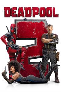 Dead Pool 2 - Now Playing on Demand