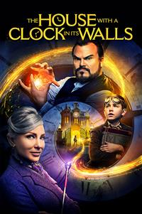 House with a Clock In it's Walls - Now Playing on Demand