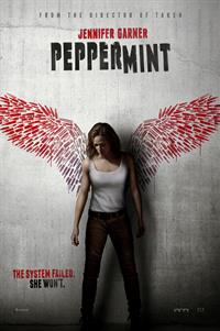 Peppermint - Now Playing on Demand