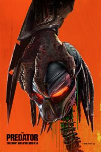 The Predator - Now Playing on Demand
