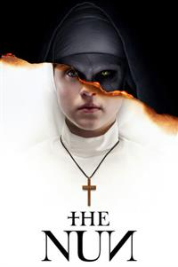 The Nun - Now Playing on Demand