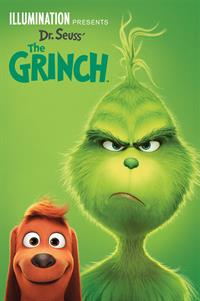 Illumination Presents: Dr. Seuss' the Grinch - Now Playing on Demand