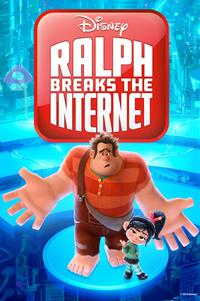 Ralph Breaks the Internet - Now Playing on Demand