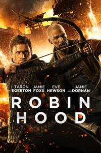 Robin Hood - Now Playing on Demand