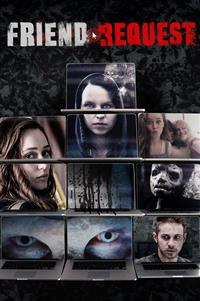 Friend Request - Now Playing on Demand