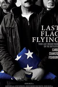 Last Flag Flying - Now Playing on Demand