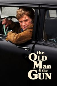 The Old Man & The Gun - Now Playing on Demand