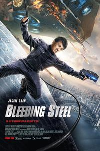 Bleeding Steel - Now Playing on Demand