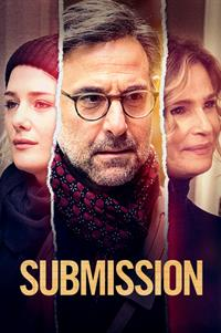 Submission - Now Playing on Demand