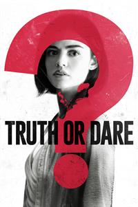 Blumhouse's Truth or Dare - Now Playing on Demand