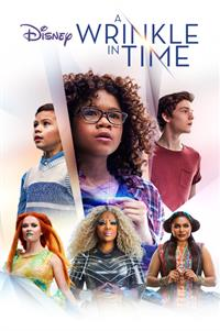 A Wrinkle in Time - Now Playing on Demand