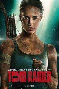 Tomb Raider - Now Playing on Demand