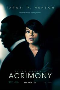 Tyler Perry's Acrimony - Now Playing on Demand