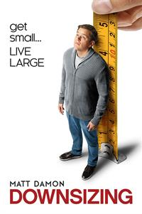 Downsizing - Now Playing on Demand