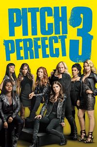 Pitch Perfect 3 - Now Playing on Demand