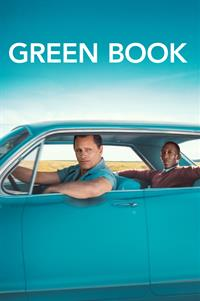 Green Book - Now Playing on Demand