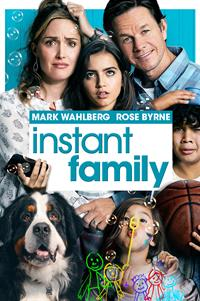 Instant Family - Now Playing on Demand