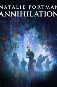 Annihilation - Now Playing on Demand