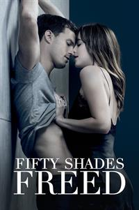 Fifty Shades Freed - Now Playing on Demand