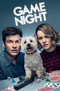Game Night - Now Playing on Demand