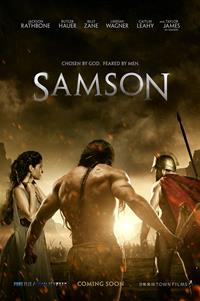 Samson - Now Playing on Demand