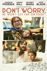 Don't Worry, He Won't Get Far on Foot - Now Playing on Demand