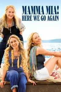Mamma Mia: Here We Go Again! - Now Playing on Demand