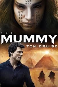 The Mummy - Now Playing on Demand