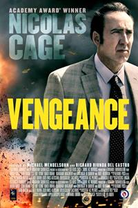 Vengeance: A Love Story - Now Playing on Demand
