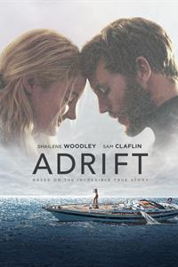 Adrift - Now Playing on Demand