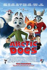Arctic Dogs - Now Playing on Demand