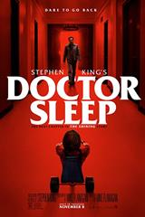 Doctor Sleep - Now Playing on Demand