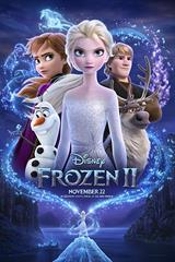 Frozen II - Now Playing on Demand