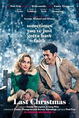 Last Christmas - Now Playing on Demand