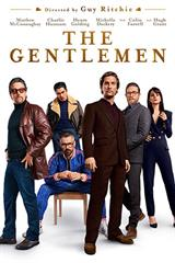 The Gentlemen - Now Playing on Demand