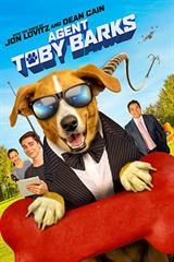 Agent Toby Barks - Now Playing on Demand