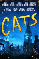 Cats (2019) - Now Playing on Demand