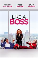Like A Boss - Now Playing on Demand