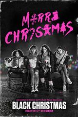 Black Christmas - Now Playing on Demand