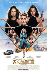Charlie's Angels - Now Playing on Demand