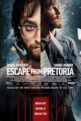 Escape From Pretoria - Now Playing on Demand