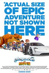 Playmobil: The Movie - Now Playing on Demand