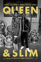 Queen & Slim - Now Playing on Demand