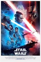 Star Wars: The Rise of Skywalker - Now Playing on Demand