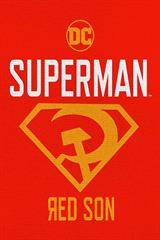 Superman Red Son - Now Playing on Demand
