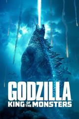 Godzilla: King of Monsters - Now Playing on Demand