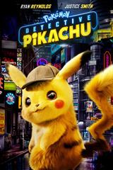 Pokemon Detective Pikachu - Now Playing on Demand