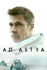 Ad Astra - Now Playing on Demand
